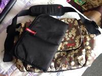 Skip Hop nappy bag preloved