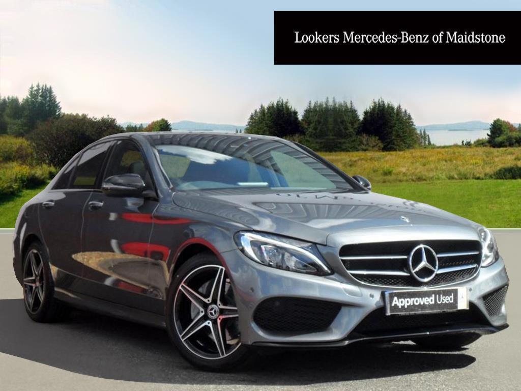 Mercedes Benz Temperature Selector Control