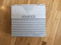 Kenwood Power Amplifier KAC-626