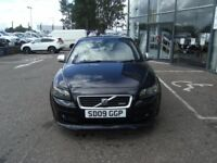 2009 09 VOLVO C30 1.6 R-DESIGN 3D 100 BHP **** GUARANTEED FINANCE **** PART EX WELCOME ****