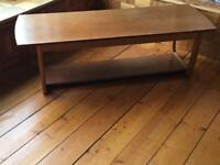 Myer teak table