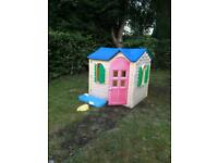 LittleTikes / Tykes Country Cottage Playhouse, Can deliver