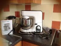 Russell Hobbs food mixer and blender