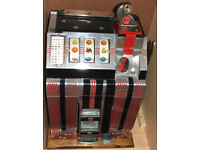 Wanted Vintage Coin Operated Machines