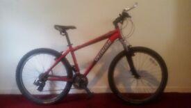 Specialized Hardrock Sport Mountain Bike