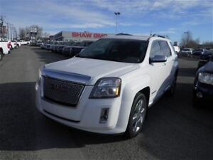 2013 GMC Terrain Denali | Leather | Rem. Start | Nav