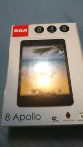 Tablet new