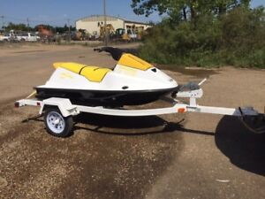 For Sale : 1990 Seadoo