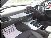 Audi A6 2.0 TDI 177 S Line 4dr