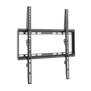 ULTRA SLIM FIXED WALL MOUNT FOR TV UP TO 65Inch VESA 400x400 MAX