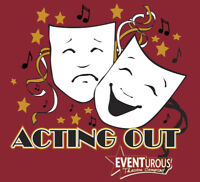 Youth Theatre Classes in Middle Sackville! Eventurous Theatre