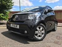 TOYOTA IQ2 AUTOMATIC WITH KEYLESS ENTRY FULL SERVICE HISTORY