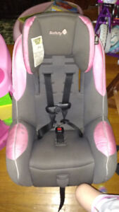 3-1 or stage 2 car seat
