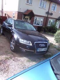 Audi a6 automatic 77000 miles
