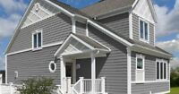 SIDING – Company satisfaction Guarantee. Free quote!