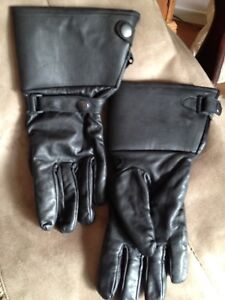 Woman's Motorcycle Outerwear