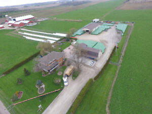 Commercial property for sale near Woodstock ON
