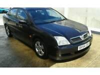 Vauxhall Vectra (New Mot)