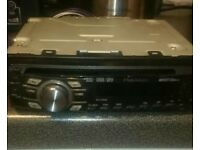 Pioneer cd radio car stereo USB aux iPhone android compatible