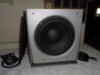 Dali Ikon Active Sub - 250 Watt RMS Monster - 30kg - Very Good Condition & Works Perfectly