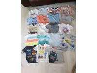 Boys 6-9 month clothes bundle