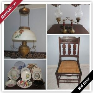 Welland Downsizing Online Auction -  Ross Street(July30)