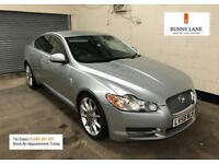 Jaguar XF 2.7 Diesel Auto *Navigation Touch Screen* Leather, Cruise, Bluetooth, keyless, Warranty