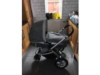 My4 Buggy from Mothercare only used for 9 months. VGC