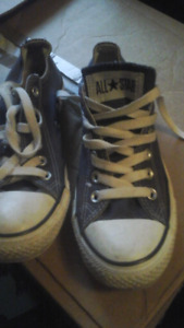 Converse All Stars unisex shoes