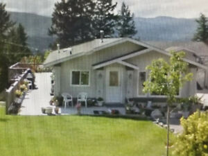 Beautiful Home to rent in Fairmont Hot Springs