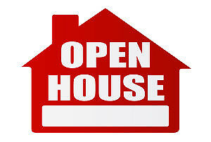 Open House! A riverfront show home in a safe gated community.