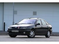 Renault Laguna RT Sport 2.0 '98 - 9 MONTH MOT