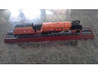 6 Model Steam Locomotives