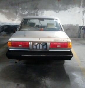 1983 Toyota Cressida $1850 (Available for showing today)