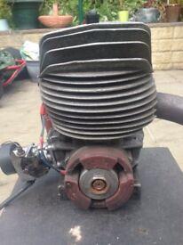 gokart engine