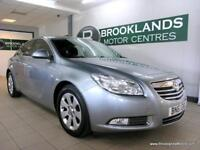 Vauxhall Insignia 2.0CDTI 16V SRI 160 Auto [5X SERVICES and LOW MILES]