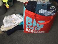 Baby boys clothes bundle!