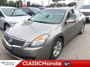 2008 Nissan Altima 2.5 S (AS IS)