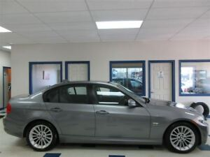 2009 BMW 328 XDRIVE MAGS TOIT OUVRANT 118700 KM !