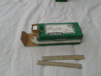 Brad / finishing nails for air nailer guns Joblot / job lot clearance
