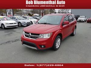 2012 Dodge Journey Crew 7-Passenger, New Tires & Brakes