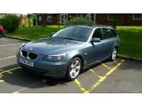 BMW 520 SE TOURING