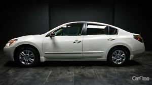 2012 Nissan Altima 2.5 S CRUISE CONTROL! HEATED SEATS! HEATED...