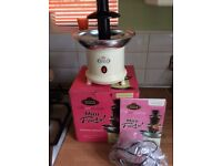 Mini Party Chocolate Fountain - Party Fountain - Collection Only
