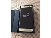 Rare Samsung S7 Edge Titanium Silver UNLOCKED