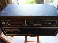 AMPEG SVT 450