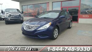 2013 Hyundai Sonata GLS BLUETOOTH CRUISE KEYLESS ENTRY