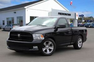 2012 Ram 1500 EXPRESS! HEMI! LOADED! ONLY 64K!