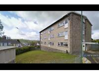 1 bedroom flat in The Hendre Flats, Brynmawr, Wales, NP23 (1 bed)