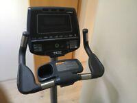 Exercise Bike Cybex 750 c